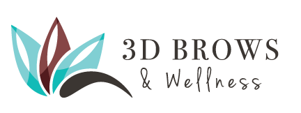 3D Brows and Wellness